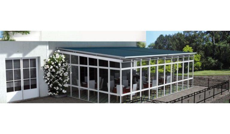 Technistores installation stores vérandas