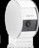 Intégration de l'alarme Somfy One