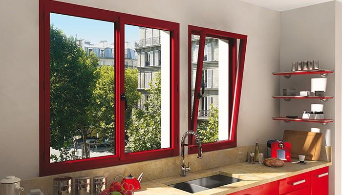 Pour vos fenêtres, quel matériau choisir ? Quelle isolation ?