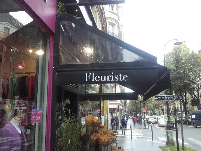 Technistores installation stores extérieurs