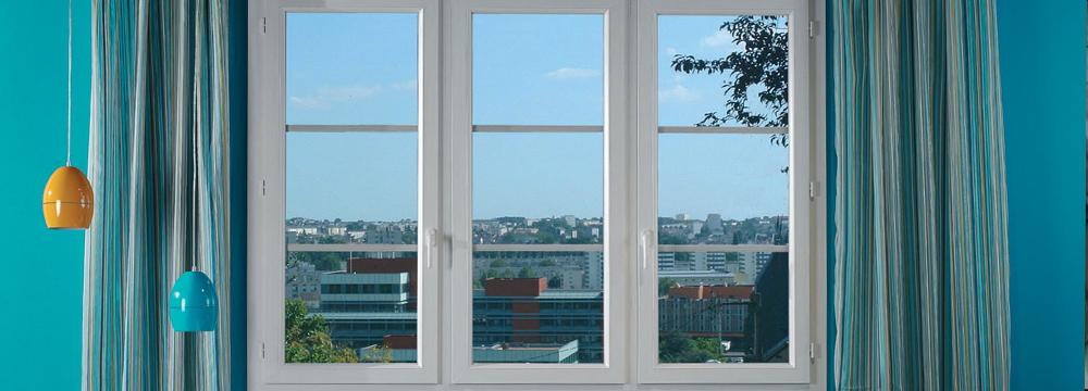 Technistores installation des fenêtres en pvc, bois et alu