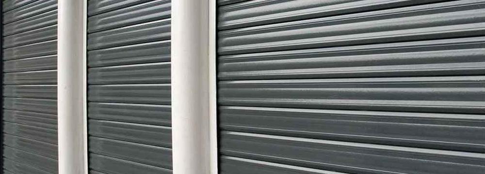 Technistores pose et installation des rideaux métalliques