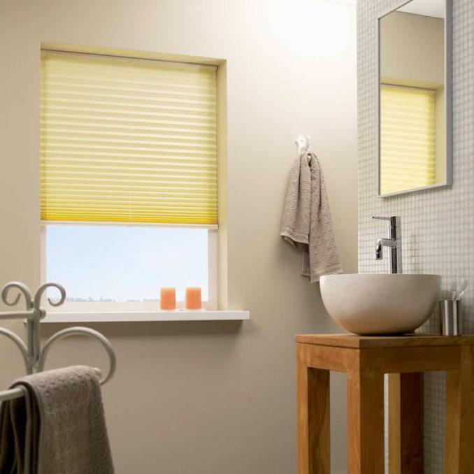 Quelle fenêtre pour la salle de bain